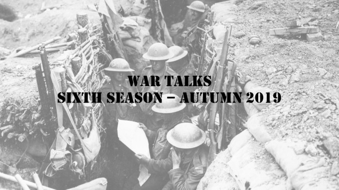 War Talks Series